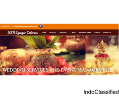 KSN Iyengar Wedding Caterers And Event Organizers