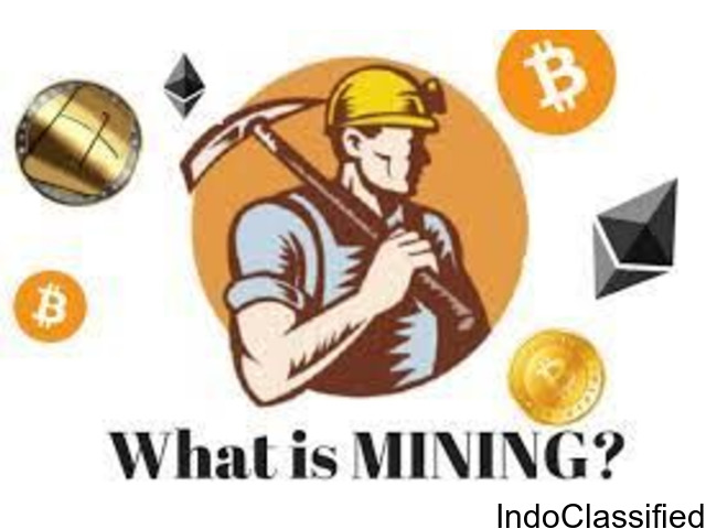 Starting Mining Bitcoin in just 3 minutes