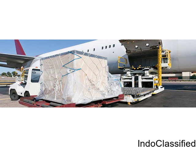 International Packers and Movers in Delhi