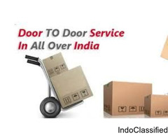 Door-to-Door  service provided by packers and movers in surat