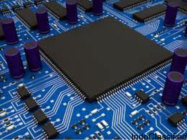 4/6 Weeks Embedded System & Robotics Summer Training in Jaipur