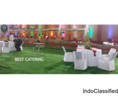 Best Catering Services In Patna | Top Marriage Hall In Patna - Dipali Tent House