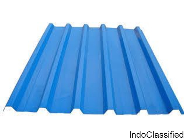 Roofing Sheet Supplier In India