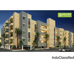 Apartments for sale in OMR Chennai - Alliance Garden Front