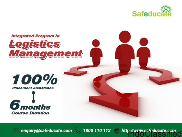 Short term logistics diploma course - Safeducate