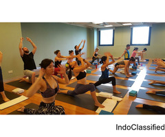 Yoga Teacher Training in Rishikesh | Yoga TTC India |