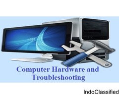Computer Hardware and Networking courses