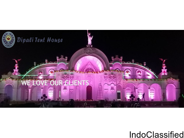 Best Event Management in Patna | Best Catering Services In Patna