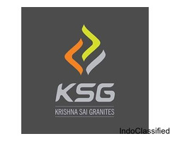 Top Marble and Granite Manufacturers in india | Krishna Sai Granites (KSG)