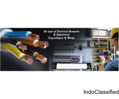 Best electricians electrical service in Bhavnagar