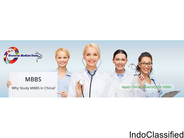 Affordable MBBS China| Medical Colleges in China