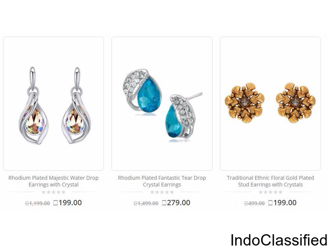 Artificial Jewellery - Buy Imitation Jewellery Online At Best Prices india