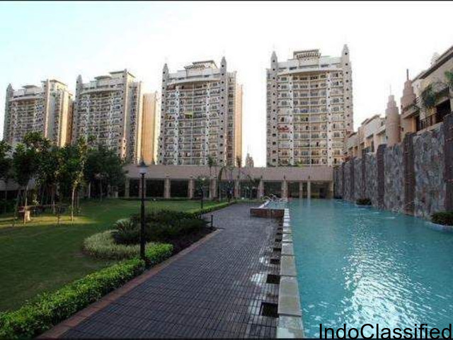 Exclusive Property for Investment, 4 BHK @ Rs.58.48 Lacs at Ace Platinum.