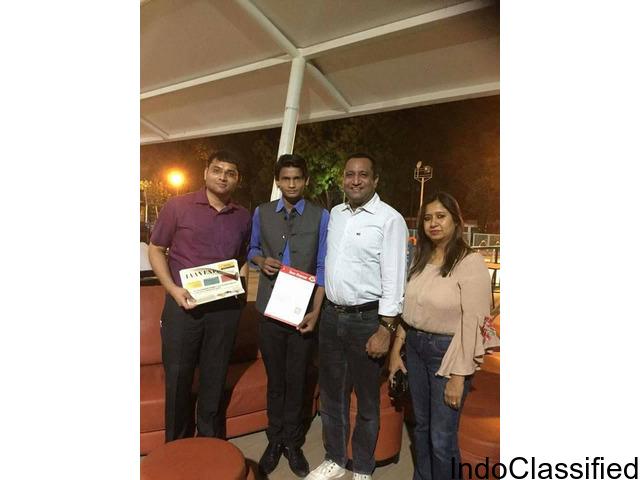 Best Journalism College in Delhi