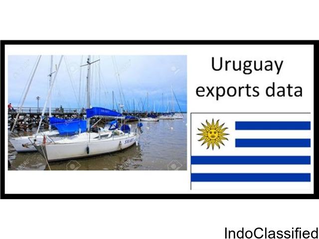 Export data in Uruguay - Development Business Set-up in Uruguay!