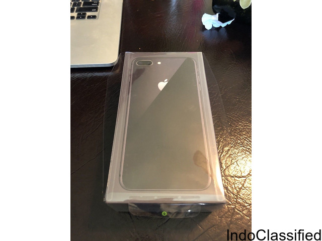 Brand new Original Unlocked Factory unlocked sealed Apple IPhone 8 Plus 256GB