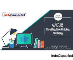 ccie routing and switching training in bangalore