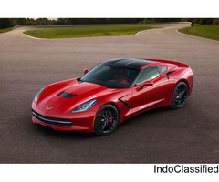 buy muscle cars in India