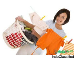 Maid SERVICES HOUSEMAID, COOK, CHILD CARE