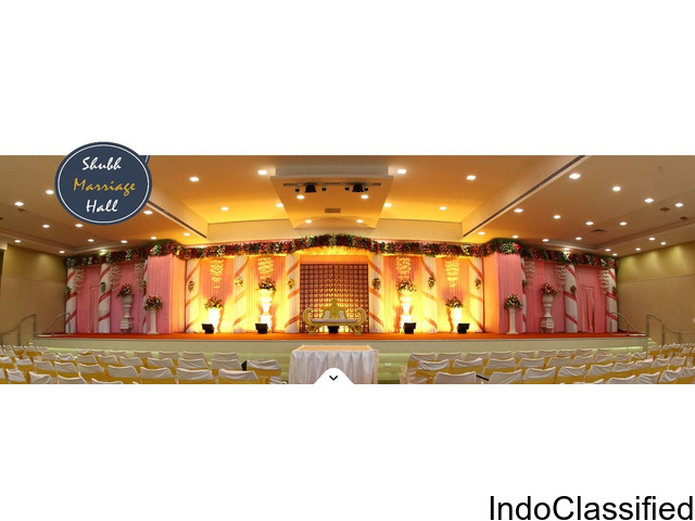 Wedding Planner Patna | Event Management In Patna  – shubhmarriagehall.com