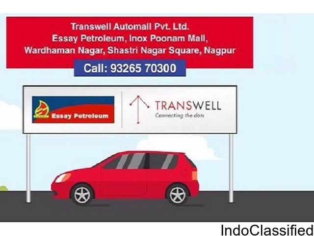 Auto LPG Station in Nagpur