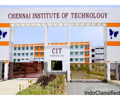 Engineering Colleges in Chennai - Best Engineering colleges in Chennai
