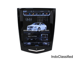 GPS Navigation For CADILLAC ATS ATS-V ATS-L 2013-2017