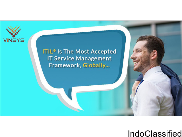 ITIL Foundation Certification in Pune