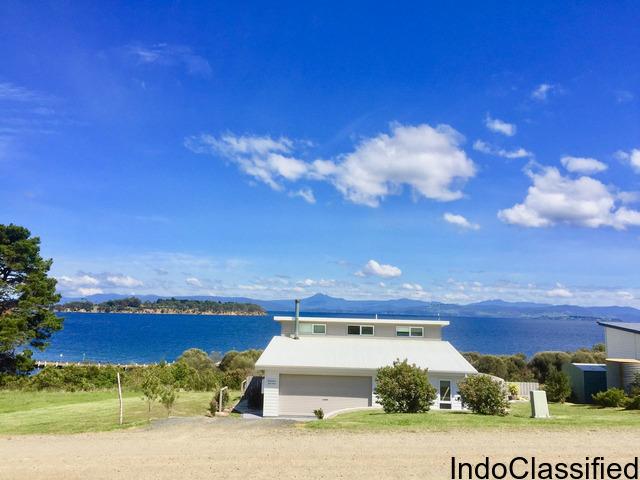 Manfield Seaside Bruny Island Cottage Tasmania
