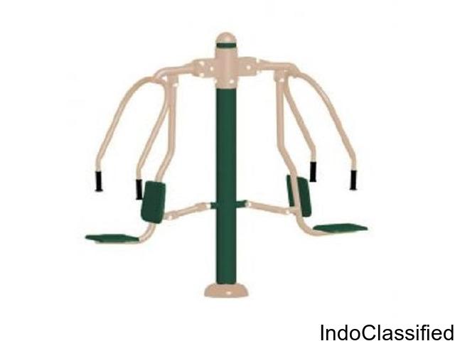 Open Gym Equipment - Grand Slam Fitness