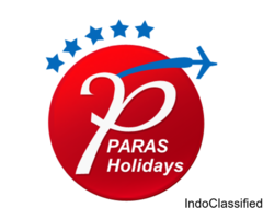 Paras Holidays best outbound Travel Company In India – Parasholida