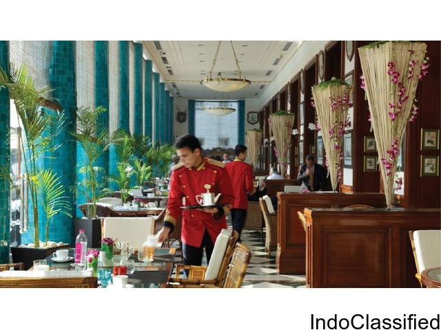 Best Restaurant in New Delhi