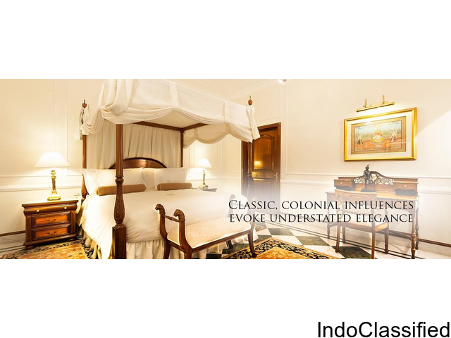 Hotels in Connaught Place New Delhi