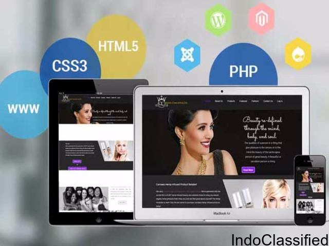 Best Web Development Service in USA, UK, Europe | Aryvart