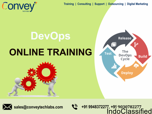 Devops Training Courses Online in India