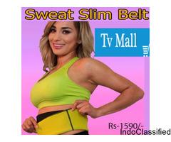 Buy Sweat slim belt   Tummy shaper   Body Shaper