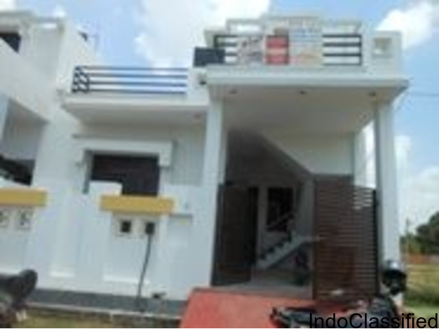 houses and plots are sale in lucknow