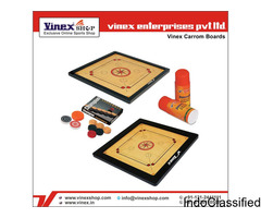 Carrom Boards & Accessories Store
