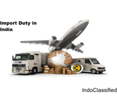 Are You Looking for a Chart of Import Duty in India?