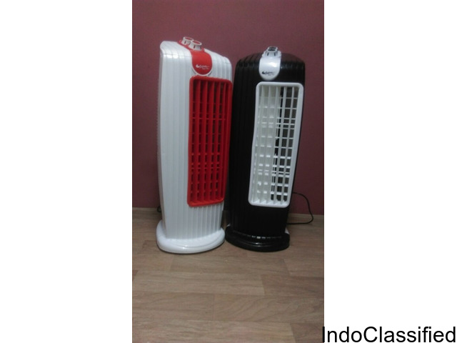 TOWERFAN FOR COOLAIR IN SUMMER