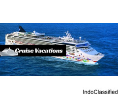 Choose The Best Cruises With Discovery Holidays' Cruise Packages