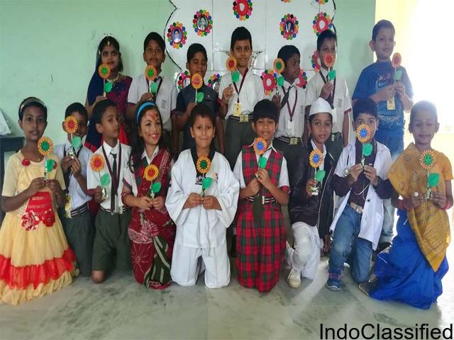 English Medium School In Bhubaneswar