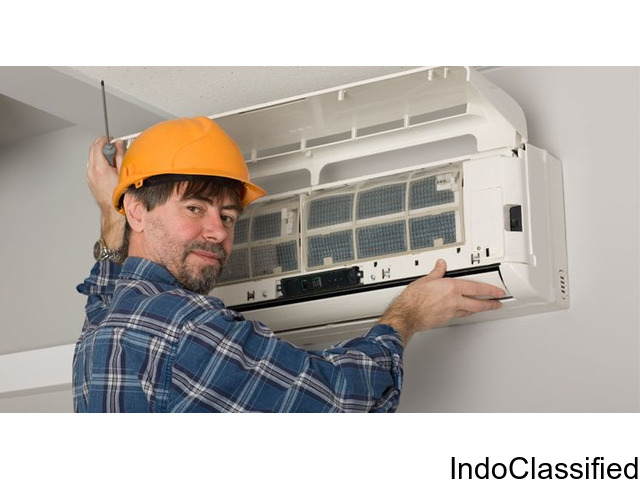 Get Convenient and Hassle Free AC Repairing Service in Mayur Vihar, Delhi