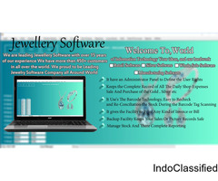 Jewellery Software a Jewelry Shop Billing & Accounting Management
