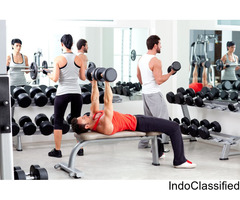 GYM MEMBERSHIP, A WAY TO STAY FIT AND HEALTHY