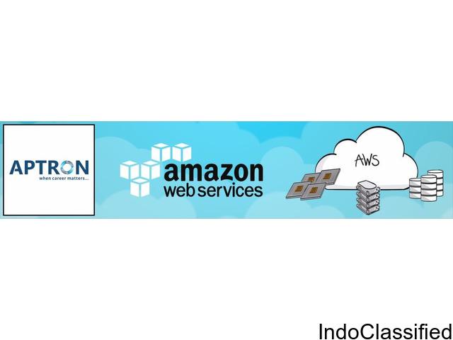 Amazon Web Services Training in Gurgaon