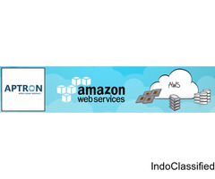 Amazon Web Services Training in Gurgaon