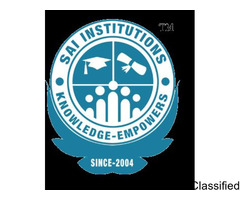 Sai  Institutions of Hotel Management