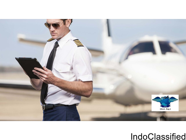 Top Pilot Training in India Airwing Aviation Academy