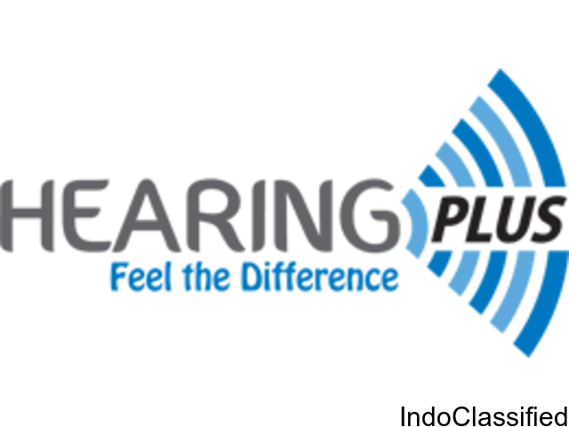 Select your Hearing Aids Types from Hearing Plus